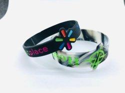 Bracelet Bracelet en silicone de forme spéciale