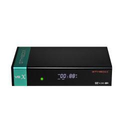 캘리포니아 스마트 카드 슬롯을%s 가진 Gtmedia V8X DVB S2 S2X 디지털 위성 텔레비젼 수신기