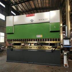 Les machines CNC la plaque de métal hydraulique Bender presse