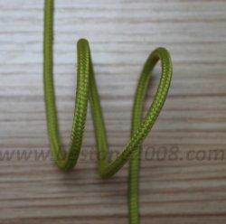 Koord het van uitstekende kwaliteit van de Polyester voor Zak en Kledingstuk #1401-93