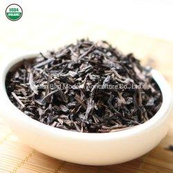 Etiqueta Privada Hojicha Japonês orgânico de Pó de chá verde torrado da beleza Anti-Aging