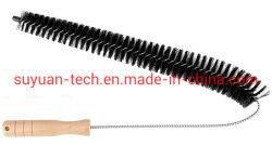De Wasmachine van het werktuig en het Drogere Schoonmakende Hulpmiddel van de Schoonmakende Borstel van het Vuil van het Haar van de Pijp van de Muur van de Borstel van het Haar van de Borstel van de Pijp Binnen