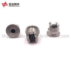 Los sistemas de pulverización pulverizador Airless carburo de tungsteno Tc 1100067 Boquilla en stock