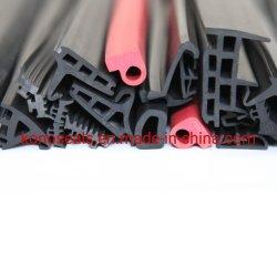 제조업체 EPDM 고무 개스킷/고무 씰/고무 스트립 밀봉 프로파일 문과 창