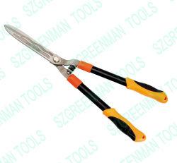 Tubo de acero de manejar la poda tijeras, cuchillos, tijeras de podar árboles Loppers, herramientas de jardín