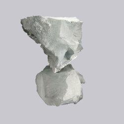 불응성 물질 소결 칼슘 알루미늄 합성 정제 슬래그