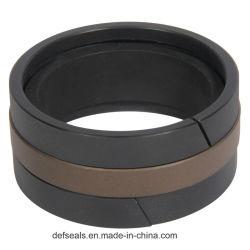 Excelente desempenho do anel deslizante para os Pistões - Gkdf