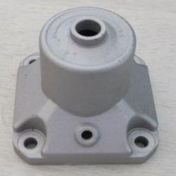Präzisions-CNC-Bearbeitung Druckguss Aluminium Legierung Auto Fitting