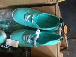 Señorita/de la mujer, Zapatos casuales Zapatos de lona, la moda casual zapatos, zapatillas, las mujeres los zapatos, 15000 pares, de 1 USD/pares