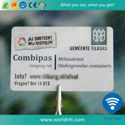 Kurbelgehäuse-Belüftung Cr80 Ich-Code Sli X kontaktlose IS intelligente RFID Karte