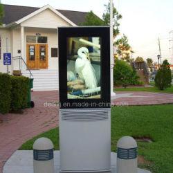"""Кнессета Деди 55"""" для использования вне помещений светодиодный экран для использования вне помещений для видеосистем безопасности с помощью монитора"""