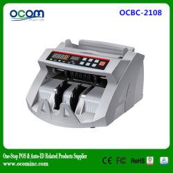 Bargeld Money Banknote Detector mit Counter
