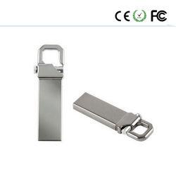 Disque U Memory Stick stylo lecteur Flash USB en métal de trousseau