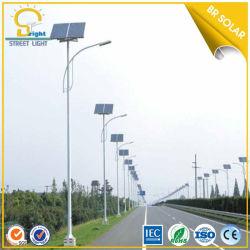 10m Post 80W LED Solar Outdoor Lamp