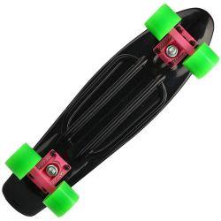 Penny skate com Banheira de Mercado (YVP-2206)