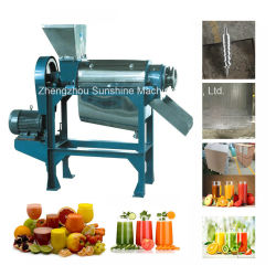 L'Oignon Ginger centrifugeuse extracteur de jus de fruits de la machine