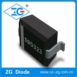 200W 1ss355 SOD-323 Diodo embalaje