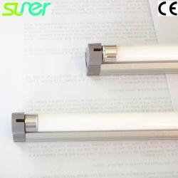 T5 fluorescentes lineales electrónica lámpara Batten 0,3 M de 8W 6500K blanco frío