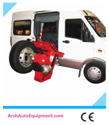 중국 트럭 타이어 변경자 자동차 정비