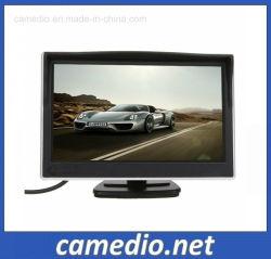5 Zoll TFT LCD Display Auto Monitor Backup Reverse Screen