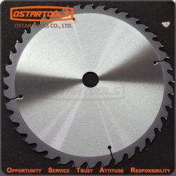 Il CTT circolare di punta del carburo del disco la lama per sega per il legno ed il laminato di taglio