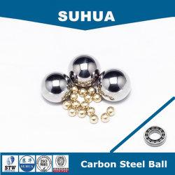 AISI 1015 Prémio de aço carbono jóias acabamento espelhado Pinballs