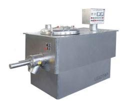 Khl-200 высокой скорости электродвигателя смешения воздушных потоков в масляной ванне и гранулятора