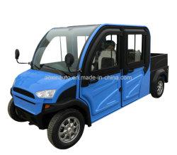 Tipo veicolo elettrico 4 Seater della raccolta A7