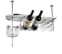 De Tribune van de Wijn van de Draad van het ijzer rekt Nr. Wr008