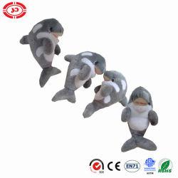 D'adorable Dolphin Soft un jouet en peluche meilleur poisson farci de cadeaux pour enfants