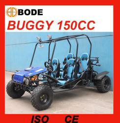 Qualidade superior 150cc 4 Lugares Go Kart com marcação CE