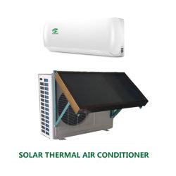 0,75 тонн Wall-Moubted модели типа Hybrid солнечной системы кондиционирования воздуха