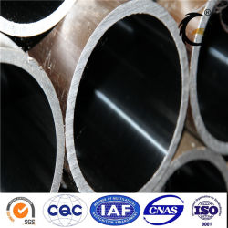 St52 E355 Bks peladora de pulido o bruñido/tubos y tuberías de acero sin costura para cilindro hidráulico