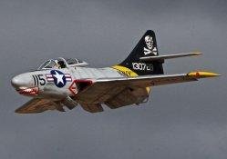 علبيّة [رك] نموذجيّة طائرة [ف9ف] كوجر [أرف] انبثاق