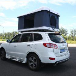 Het kamperen van Shell van de Glasvezel van de Weg de Harde Hoogste Tent van het Dak van de Auto van de Tent van de Aanhangwagen voor Verkoop