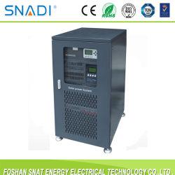 20kw 220VAC convertisseur de courant solaire hybride avec contrôleur intégré