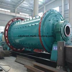 Broyeur à boulets de broyage de haute qualité utilisé dans l'industrie chimique de la machine