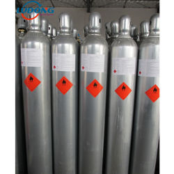Oxyde d'éthylène et mélange de CO2 pour la stérilisation
