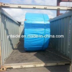 2,5 m de largeur 4 ply Ep/CC/nn tissu Abration Feu/chaleur/résistant la courroie du convoyeur