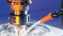 Émulsion ou hydrosolubles clapotis/polissage/couper les huiles pour machines-outils CNC ou non