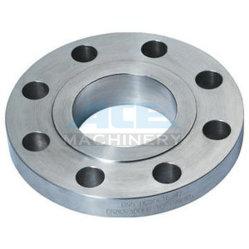 アルミニウムによって造られるブラインド、ソケットの溶接の首通る、版管付属品、フランジのスリップ