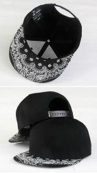 Mens Streetwear Tampa Snapback Design Personalizado