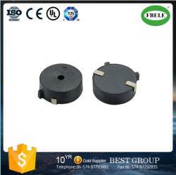 Patch Buzzer piézoélectrique passive en céramique piézo Buzzer, bruiteur magnétique, SMD Buzzer, petites, micro Bruiteur (Buzzer FBELE)