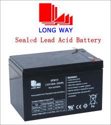 緊急時の照明のためのLongwayのブランドの標準小型のバックアップ電池