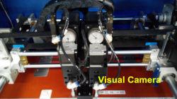 وحدة تركيب الرقاقات المرئية SMT 2head LED من النوع غير المتصل LED600 (الكشاف)