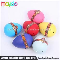 8*10cm Magic surpresa crescente Jumbo incubação de ovos de dinossauro brinquedos