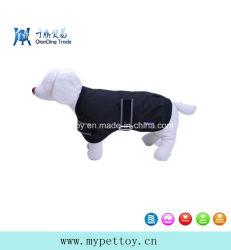 Chaqueta de mascotas mascota ropa fácil de usar