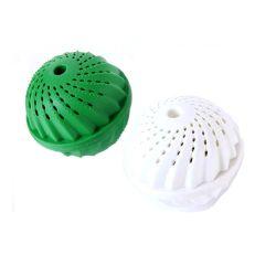 Preiswerte umweltfreundliche magnetische Nano Klimaplastikwäscherei-waschende Kugel