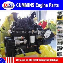 La qualité Diesel turbocompressé Dcec Dongfeng des pièces de moteur Cummins
