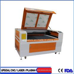 1390 taille Reci machine de découpage à gravure laser CO2 avec W2 double tube table de travail